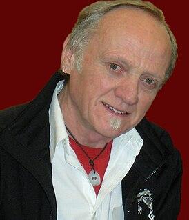 Ritchie Yorke Australian writer