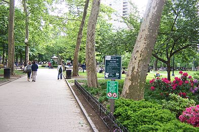 Rittenhouse Square Wikipedia
