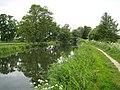 River Wey Navigation, Wareham's Bridge - geograph.org.uk - 816127.jpg