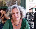 Rivka Miriam - Israeli poet.JPG