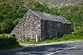 Roadside barn at Llwyn-dol-ithel farm.jpg