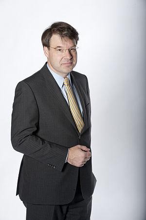 Roald van der Linde - Roald van der Linde