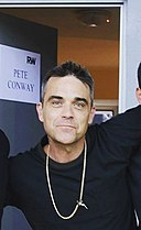 Robbie Williams: Alter & Geburtstag