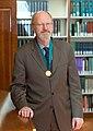 Robert H. Grubbs HD2010 AIC Gold Medal 1.JPG