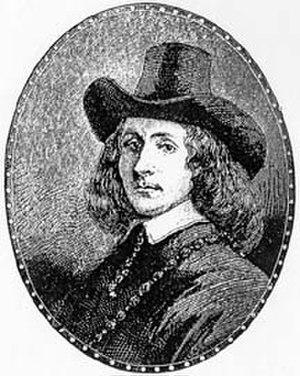 Robert Livingston the Younger - Image: Robert Livingsston Jr (1663 1725)