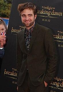 Edward Cullen - Wikipedia, la enciclopedia libre