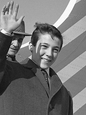 Robertino Loreti - Robertino (1961)