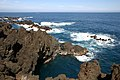 Rocks near Porto Moniz Madeira.jpg