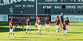 Roma players at Fenway (2).jpg