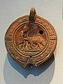 Roman Oil Lamp with Erotic Motiv, Berlin, 141779.jpg