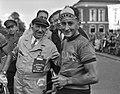 Ronde van Nederland tweede dag Eerste belg W Vannitsen, Bestanddeelnr 907-9345.jpg
