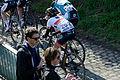 Ronde van Vlaanderen 2015 - Oude Kwaremont (17053354002).jpg