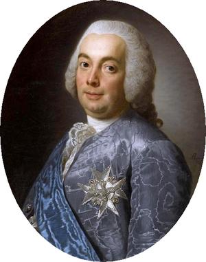 Henri Léonard Jean Baptiste Bertin - Henri-Léonard Jean Baptiste Bertin (1768)