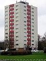Ross Cleveland House, Bilton Grange Estate, Hull (geograph 3268707).jpg