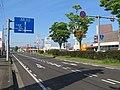 Route4 Miyagi Prefecture Ogawara Town 1.jpg