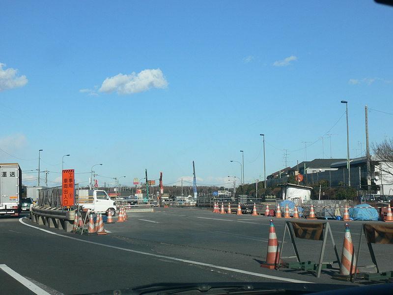 File:Route 16 & Tokyo metro road 5-2005-12-24.jpg