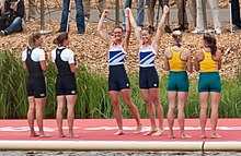 Rowing at the 2012 Summer Olympics - Women's coxless pair.jpg