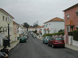 caselas lisboa mapa Bairro de Caselas – Wikipédia, a enciclopédia livre caselas lisboa mapa