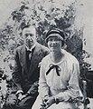 Rudolf Blümner und Nell Walden, 1917.jpg