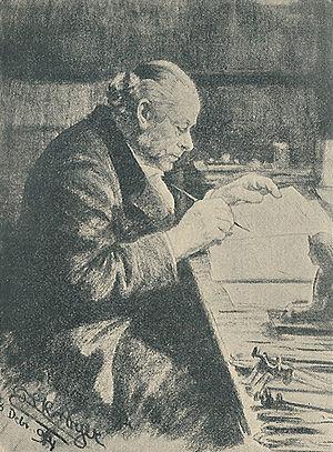 Rudolph Bergh