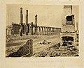 Ruins of the R.R. Depot, Charleston, S.C. (8170377361).jpg