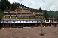 Rumtek Temple, Sikkim (8083796385).jpg