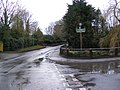Rushmere Street and Village Sign - geograph.org.uk - 1128458.jpg