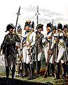 Sächsische Armee - Linieninfanterie V 1806.jpg