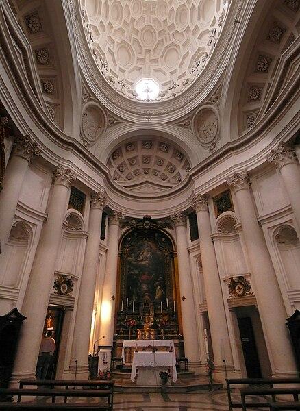 Matrimonio Chiesetta Santa Maria Assunta Villa Guardia