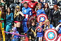 SDCC 2012 - Marvel group photo (7567560630).jpg