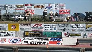 Saskatchewan International Raceway