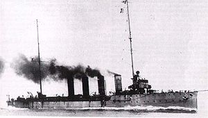 SMS Helgoland