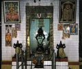 SRI RUKMANI SAMETHA PANDURANGANATHAR HILLTEMPLE, Karungalpatty, Salem - panoramio.jpg