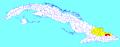 Sagua de Tánamo (Cuban municipal map).png