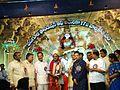 Sahitya academy winners from 1961 to 2011 at tyagaraja ganasabha, hyderabad on oct 23,2011.jpg