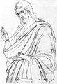 Sain John the Baptist by Christodoulos Mattheou.png