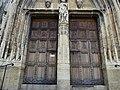 Saint-Côme-d'Olt église portail (2).jpg