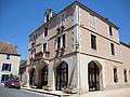 Saint-Gengoux-le-National (Saône-et-Loire, Fr) mairie.JPG