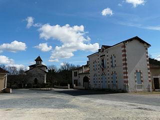 Saint-Jean-dAtaux Commune in Nouvelle-Aquitaine, France