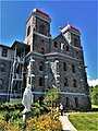 Saint Gertrude's Convent and Chapel NRHP 79000790 Idaho County, ID.jpg