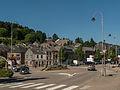 Saint Hubert, verkeersplein foto2 2014-06-12 16.45.jpg