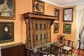 Salón de retratos de la Casa Museo Benlliure 01.jpg