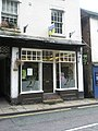Salon 27 in Ironbridge High Street - geograph.org.uk - 1463327.jpg
