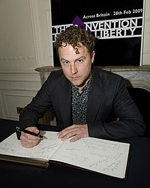 Sam West -London, England-15Jan2010.jpg