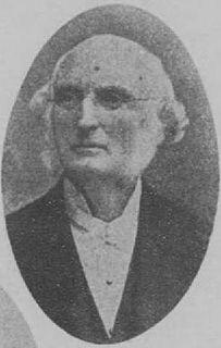Samuel Robbins Brown American missionary