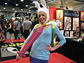 San Diego Comic-Con 2012 - Adventure Time (7585175310).jpg