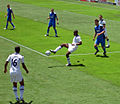 San Jose Earthquakes vs Tottenham Hotspur, July 2010.jpg