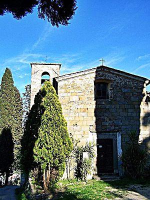 San Lorenzo in Montalbiolo 1