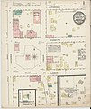 Sanborn Fire Insurance Map from Americus, Sumter County, Georgia. LOC sanborn01374 001-1.jpg