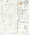 Sanborn Fire Insurance Map from Lexington, Sanilac County, Michigan. LOC sanborn04079 006-1.jpg